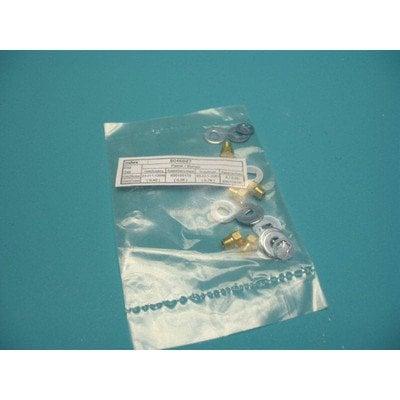 Kpl dysz DEFENDI-5 gaz płynny 37mbar ECO (8046847)