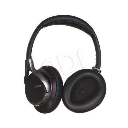 Słuchawki nauszne Sony MDR-10RBT (czarny Bluetooth,NFC)