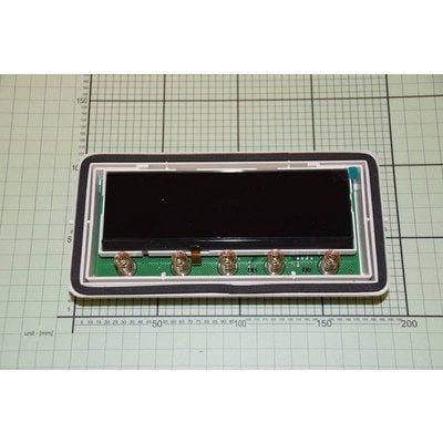 Panel sterujący IDEO Y Tty/Ty v3.2A (8069329)