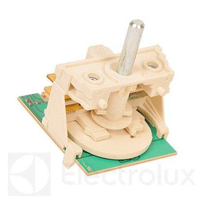 Przełącznik modułu wejściowego piekarnika (3890737244)
