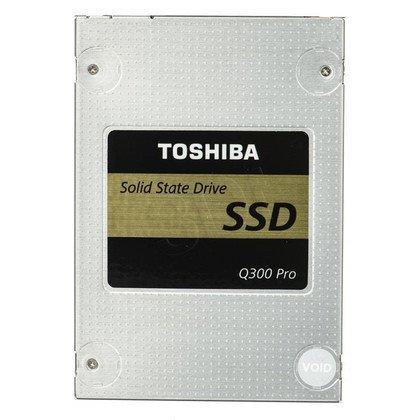 Dysk SSD TOSHIBA Q300 PRO AIC 256GB SATA III HDTS425EZSTA