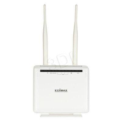 EDIMAX AR-7286WnA ADSL N300 Wireless Router 4xLAN