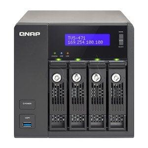 Sprzętowy serwer plików NAS