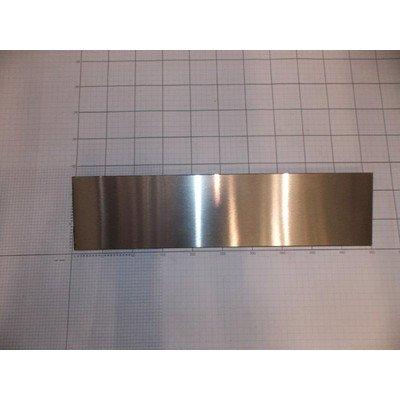 Podzespół wieka szklanego Sr-1h 56 L- platinum (9055716)