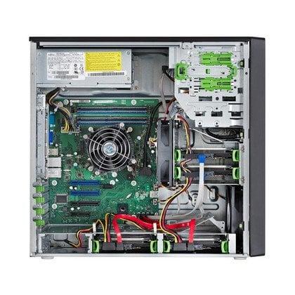 FUJITSU PRIMERGY TX1310 M1 EE LFF G1820 4GB 1TB NoOS 1YOS