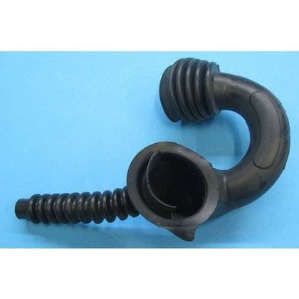 Wąż połączeniowy dozownik - bęben do pralki (616008)