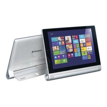"""Lenovo YOGA 2 10A Z3745 10,1"""" HD 2GB 16GB LTE Android 4.4 Silver 59-427815"""