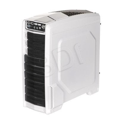 OBUDOWA AEROCOOL GT-A WHITE - USB3.0 - BIAŁA