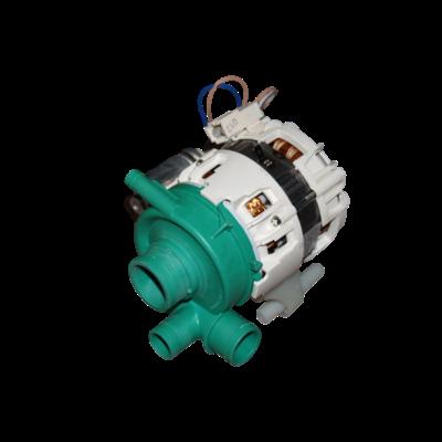 Pompa myjąca (obiegowa) z turbiną do zmywarki Whirlpool (480140102726)