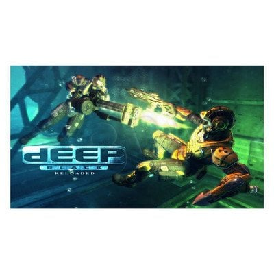 Gra PC Deep Black: Reloaded (klucz do pobrania)