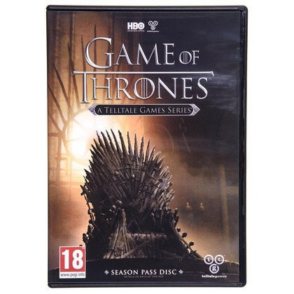 Gra PC Game of Thrones