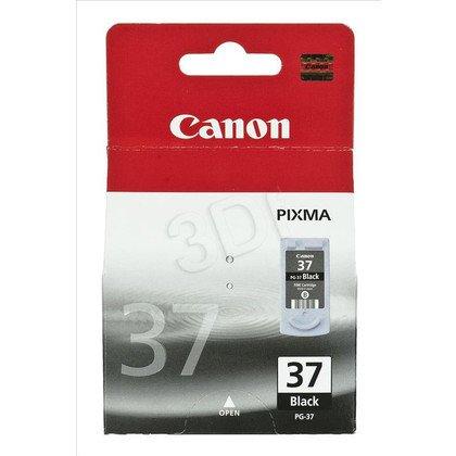 CANON Tusz Czarny PG-37=PG37=2145B001, 220 str.