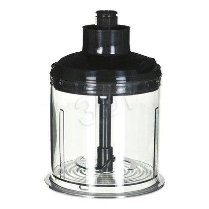 Blender ręczny Bosch MSM87165 (750W/czarny-inox)