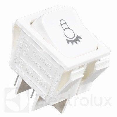 Włącznik wyłącznik światła do okapu Electrolux (3918219019)
