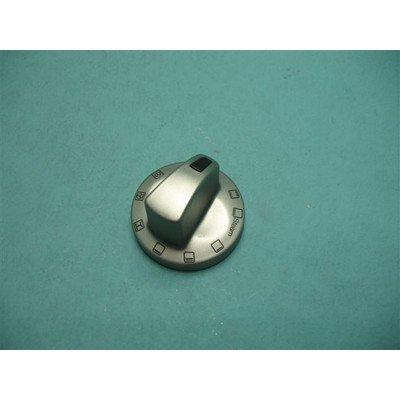 Pokrętło PMG610.00/09.1639SC1 srebrne (9043164)