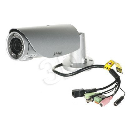 Kamera IP Planet ICA-3550V 3-10,5mm 5Mpix BULLET
