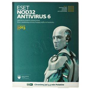 Oprogramowanie antywirusowe