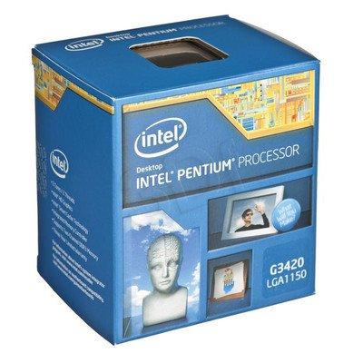 PROCESOR PENTIUM G3420 3.2GHz/3MB LGA1150 BOX