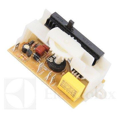 Płytka elektroniczna do odkurzacza (1128973516)