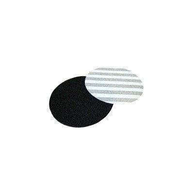Komplet filtrów do frytkownic Moulinex (FRM01)