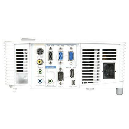PROJEKTOR ACER H5380BD DLP 720p 3000 ANSI 17000:1 HDMI 2,5Kg