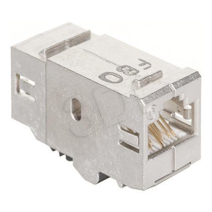 Bachmann 940.044 Keystone RJ45-RJ45 FTP kat.6 G/G