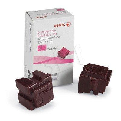 XEROX Toner Czerwony 108R00937=ColorQube 8570, 4400 str.