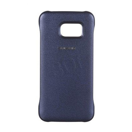 "Samsung Etui do telefonu Protective Cover 5,1"" Galaxy S6 edge czarne"