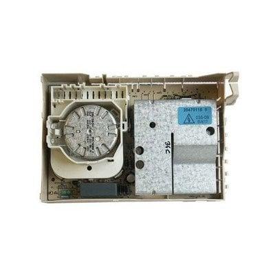 Elementy elektryczne do pralek r Programator pralki zaprogramowany Whirpool (481228219587)