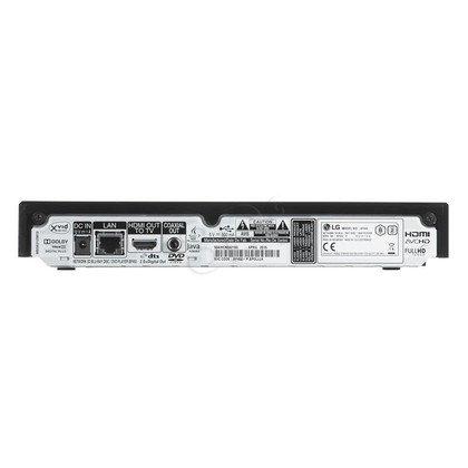 Odtwarzacz Blu-Ray 3D LG BP450