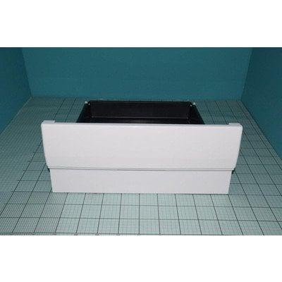 Zespół szuflady 51W bez nakładki pojemnik z tworzywa szary (9033304)