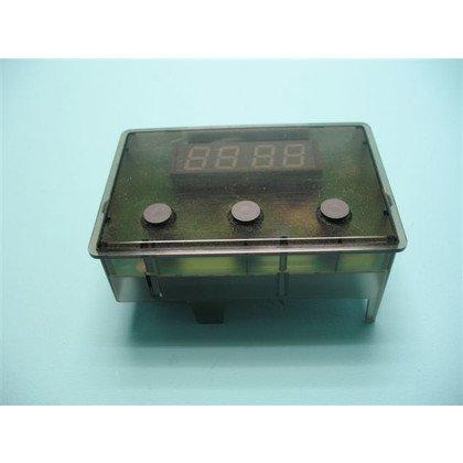 Programator Ts 1-przekaźnikowy czerwony (8028892)