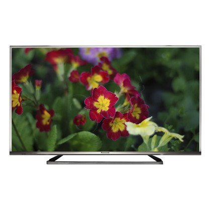"TV 50"" LCD LED Panasonic TX-50CS620E (Tuner Cyfrowy 200Hz Smart TV USB LAN,WiFi)"