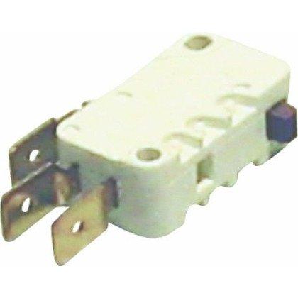 Mikroprzełącznik do kuchenki mikrofalowej Electrolux (8996619180095)