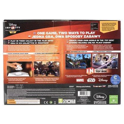 Gra Xbox ONE Disney Infinity 3.0 Star Wars