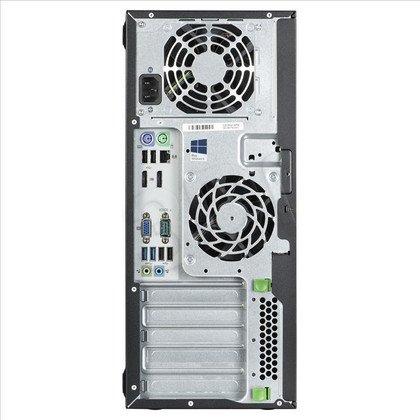HP ProDesk 600 G1 TWR i5-4570 4GB 500GB HD4600 W7P W8P H5U20EA 3Y