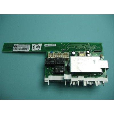 Sterownik elektro.wersja B PB5.04.21.006 8025004