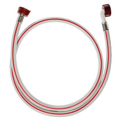 Wąż dopływowy pralki / zmywarki HighQuality 90C 1,5m Electrolux (9029793495)