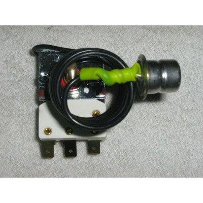 Termostat regulowany WFA 2070/WFB 1604 (210-25)