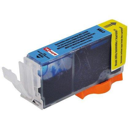 ActiveJet ACC-526C (ACC-526CN) tusz cyan do drukarki Canon (zam. CLI-526C) (CHIP)