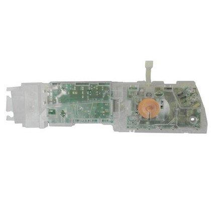 Elementy elektryczne do pralek r Moduł elektroniczny skonfigurowany do pralki Whirpool (481221479454)