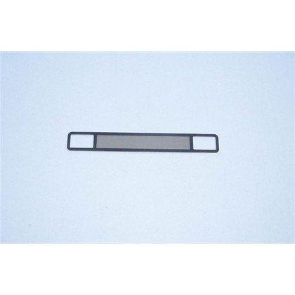 Przeźroczysta nakładka sterowania (1007537)