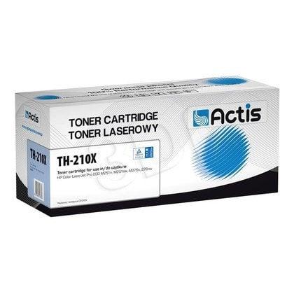 Actis TH-210X czarny toner do drukarki laserowej HP (zamiennik 131X CF210X) Standard