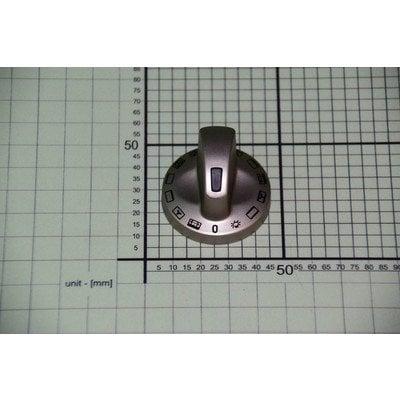 Pokrętło srebrne funkcyjne (8018799)