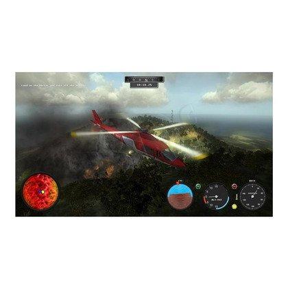 Gra PC Symulator Śmigłowców Ratunkowych (klucz do pobrania)