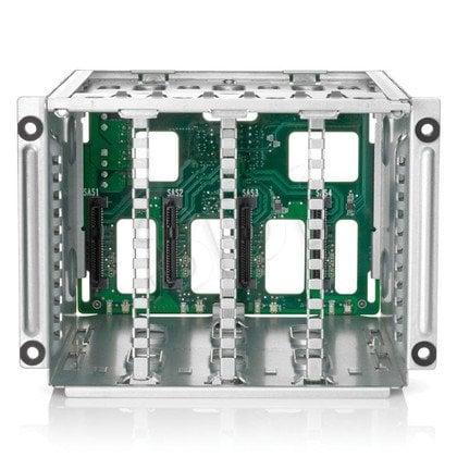 HP 5U 8SFF Hot Plug Drive Cage Kit [659484-B21]