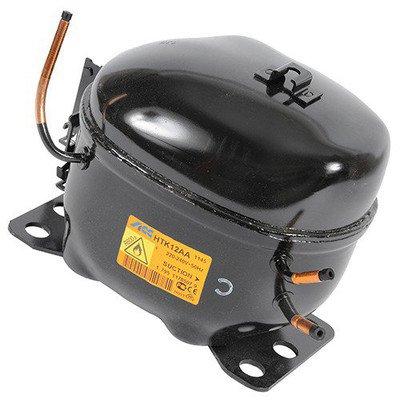 Sprężarka chłodziarko-zamrażarki - zamiennik 2260051020 (2425088347)
