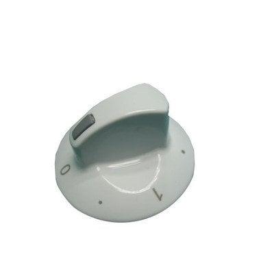 Pokrętło białe dawkownika energii z 3 z prawej strony E610.00/09.1172.01 (9043067)
