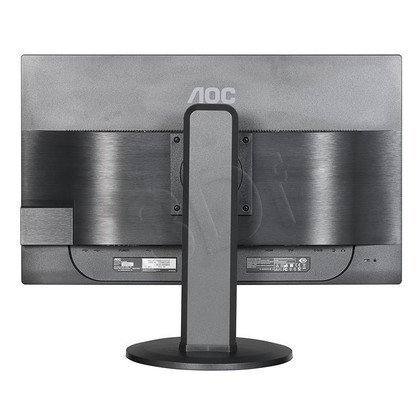 "MONITOR AOC LED 24"" E2460PHU"