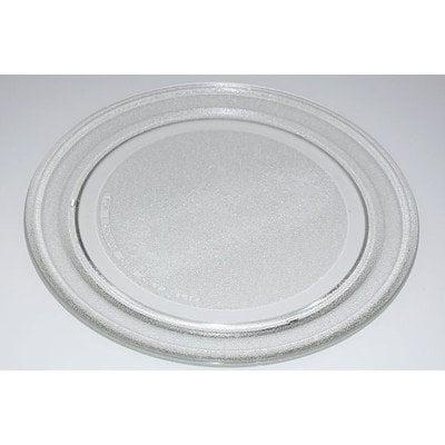Talerz mikrofali - płaski - 32 cm (047-32)